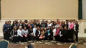 2016 Star Leadership Institute Class