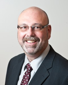 PSNA President Dr. Mark Crider