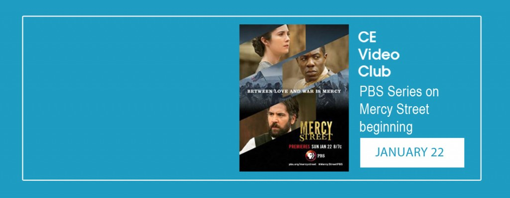 Mercy Street _ Front Page Banner