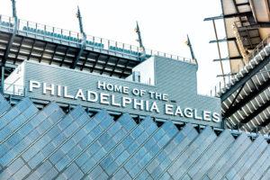 SOLD OUT: Philadelphia Eagles Stadium Tour @ Lincoln Financial Field   Philadelphia   Pennsylvania   United States