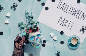 YNP Halloween Party @ Virtual