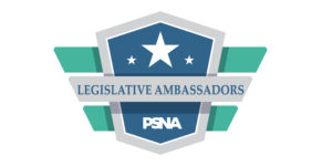 Legislative Ambassador Program
